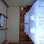 Dormitorio Cama King