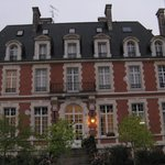 Stunning Chateau