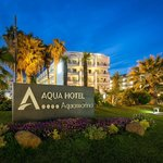 Photo de Aqua Hotel Aquamarina & Spa