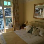 Our room (Biscay)