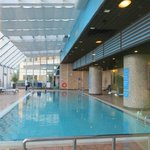 Swissotel Beijing Hong Kong Macau pool