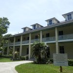The 1905 River Inn