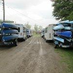 Photo de Eagle Rock Motel Canoe & Kayak