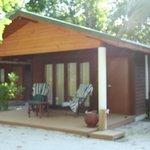 Notre villa beach villa