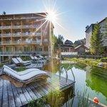 Almwellness Hotel Pierer