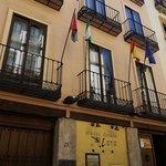 Hotel Posada del Toro