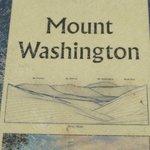 Mount Washington NH Vicinity