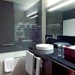Baño Habitación Standard 2