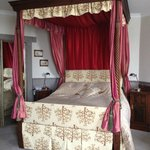 Four poster - upgrade :)