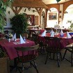 Stammtisch Restaurant, Seaside (Monterey)