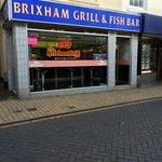 Brixham Grill and Fish Bar