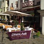 Dhinchak Restaurant