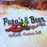 Papa's & Beer