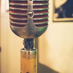 The Famous Microphone used by Elvis +more