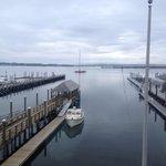 Wyndam Inn Harbor View (Newport, RI)