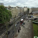 Gloucester/Cromwell Road Area