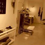Grecale's Atelier
