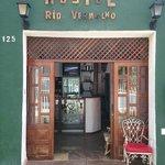 Photo of Hostel Rio Vermelho