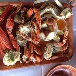 Crab combo
