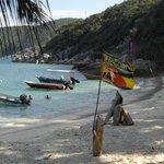 D'lagoon beach