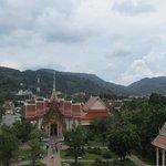 Wat Chalong panorama