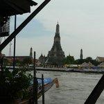 Nice view Wat Arun