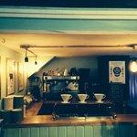 The coffe bar