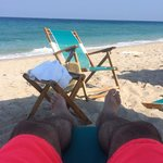 sorry for my Feet.. relax !!!!