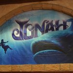 Sight & Sound Theater lobby