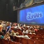 Intermission at Sight & Sound Theater