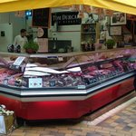 Tom Durcan - our favourite Irish butchers