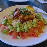 Wonderful salad