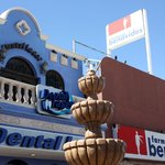 Why not go to the dentist or pharmacy while in Mexico?