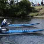 Kayaking in Timmins - Photo courtesy of timminsbrand.ca