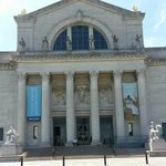 1904 St. Louis Art Museum Building