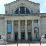 1904 St. Louis Art Museum Building