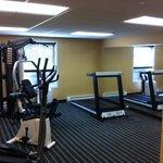 Gym pic #2