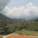 las montañas de mi santander