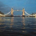"""Tower bridge from table 111 of the """"Symphony"""""""