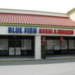 Foto Blue Fish Hibachi Steakhouse & Sushi Bar