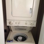 Apartment sized washer/dryer