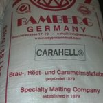 Malts imported from Bamberg Germany.