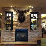 Foto de Homewood Suites by Hilton Anchorage