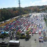 2013 Vettes to Vets