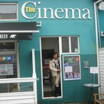 Cinema No. 2 at the Old Harbour Village Foto