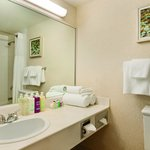 Superior King Guest Bathroom