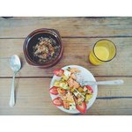 Breakfast by Dario