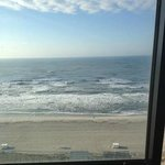My view from my room! 19fl