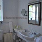 La salle de bains du N° 138 ( Annexe )