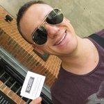 I've got the NON-WHITE ticket